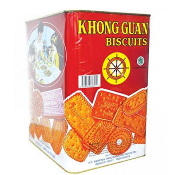 Harga Khong Guan